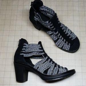 Steven By Steve Madden Shoes - Steven by Steve Madden Elvah Sandals size 6.5